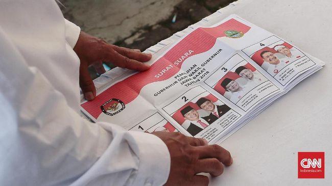 91 Petugas KPPS Meninggal, KPU Wacanakan Ubah Format Pemilu