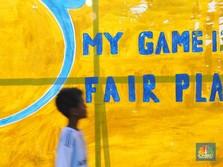 Vietnam: Main Bola Bisa, Ekonomi Bagus Pula...