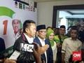 TB Hasanuddin: Saya Punya Data Intelijen, Ridwan Kamil Menang