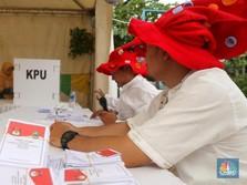 Tok! DPR & Tito Cs Sepakat Pilkada Serentak Tetap 9 Desember