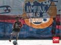 Sepuluh Pemenang Kampung Piala Dunia Bulan Juni