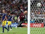 Gol-Gol Terbaik Piala Dunia, Dari Ronaldo sampai Kroos