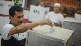 Rahmat Yasin Diduga Minta Setoran SKPD hingga Rp8,9 Miliar