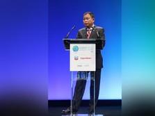 Jonan Kecam Chevron: IDD Tidak Jelas, Blok Rokan Dilepas