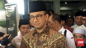 PSI Ajak Masyarakat Jegal Anies Maju Pilpres 2024