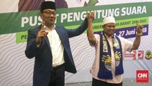 Eks Wakil Ketua KPK Pimpin Tim Sinkronisasi Ridwan Kamil