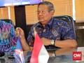 Kalah versi Quick Count, SBY Minta Deddy-Dedi Sportif