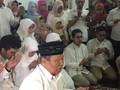 VIDEO: Khofifah Sujud Syukur Menang Versi Quick Count