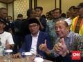 Unggul Quick Count, Ridwan Kamil Kembali Pantun Lucinta Luna