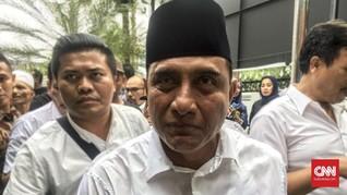 Gubernur Sumut Belum Terapkan Pembatasan Sosial Skala Besar