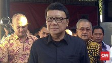 Kepala Daerah Kampanyekan Capres Diminta Tak Ganggu Pelayanan