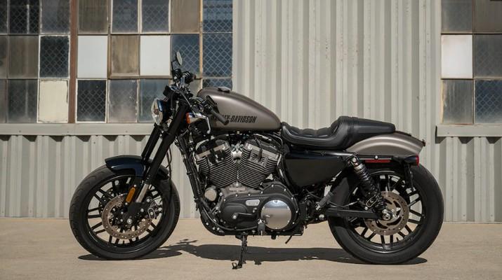 Kena Tarif Eropa, Harga Harley Bisa Melonjak Jadi Rp 560 Juta