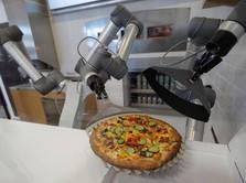 Alasan Pengusaha Terpaksa Pakai Robot yang Bisa Picu PHK