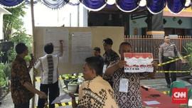 Ridwan Kamil Kalah di 'Kandang' Ahmad Syaikhu