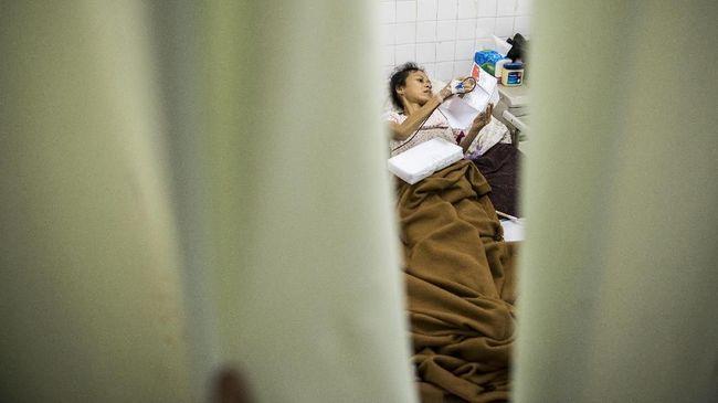 Penanganan TBC Terganjal Standar RS yang Tidak Merata