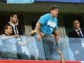 Maradona Nasihati Neymar Agar Berkepala Dingin