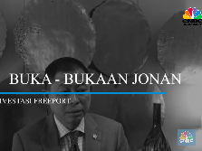 VIDEO: Jonan Buka-bukaan Soal Divestasi Freeport