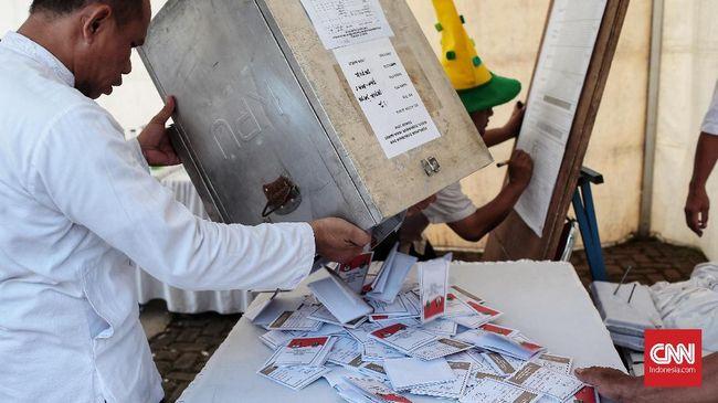 Kotak Kosong Menang di Makassar, Pemilihan Diulang Tahun 2020