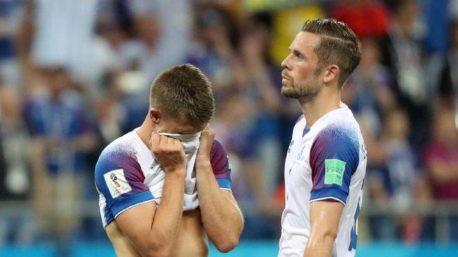 12 Tim yang Sudah Tersingkir di Piala Dunia 2018
