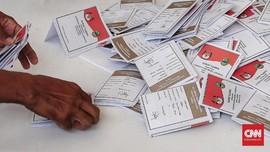 KPU Musnahkan 2.000 Surat Suara Tak Terpakai di Pilkada Ulang