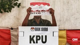DKPP: Calon Kepala Daerah Gugat ke MK Bukti Tak Siap Kalah