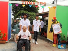 Kirim 'Surat Cinta' ke KPU, Tito: Batasi Kerumunan Pilkada!