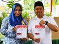 Arief Klaim Unggul di Pilkada Tangerang Lawan Kotak Kosong