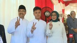 VIDEO: Gus Ipul Yakin Menang di Pilgub Jawa Timur