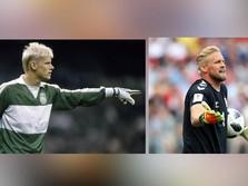 Ayah dan Anak yang Cemerlang di Piala Dunia