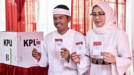 Dedi Mulyadi Sebut Kaus #2019GantiPresiden Gembosi Suaranya