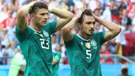 Klasemen Akhir Grup F Piala Dunia 2018