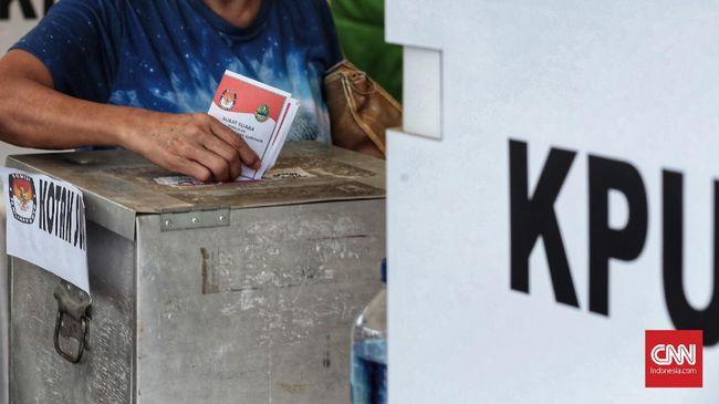 Dugaan Pelanggaran di Pilkada 2018, Sulawesi Selatan 'Juara'