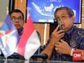 SBY Ucapkan Selamat ke Khofifah-Emil Lewat Telepon