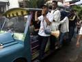 Dilarang Operasi, Pemilik Odong-odong Surati Wali Kota Jaktim