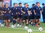 Sepakbola dan Ekonomi Jepang: Berpeluang Melangkah Lebih Jauh