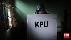 Menristekdikti Dorong DPR Setujui e-Vote dalam Pemilu