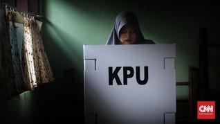 KPU Putuskan Pemungutan Suara Ulang TPS di 9 Daerah Pilkada