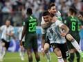 Timnas Argentina Lolos ke Babak 16 Besar Piala Dunia 2018