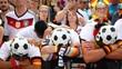 Tersingkir di Piala Dunia, Pemain Jerman 'Dihukum' Pasar