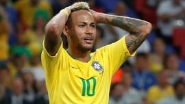 Marcelo Disebut Jadi Halangan Neymar ke Madrid