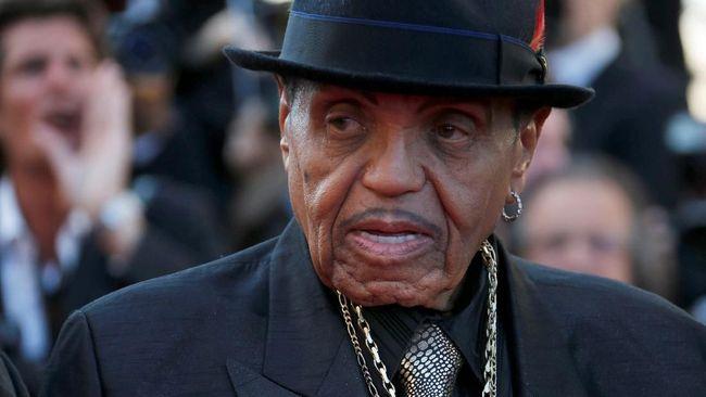 Pemakaman Ayah Michael Jackson Bakal Dibuka untuk Publik