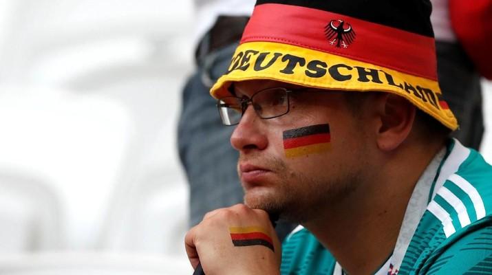 Konsumsi & Ekspor Melambat, Ekonomi Jerman Menyusut