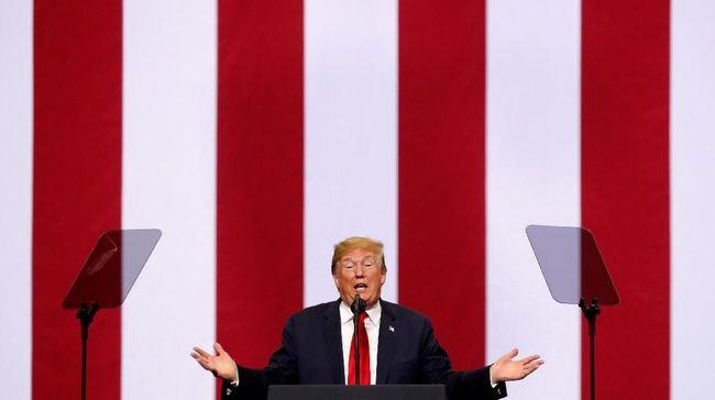 Pengacara Tangani 10 WNI Terancam Kebijakan Imigrasi Trump