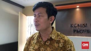 KPU Perkirakan Tak Ada Gugatan Hasil Pilgub Jabar 2018