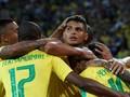 Kalahkan Serbia, Brasil Lolos ke 16 Besar Piala Dunia 2018