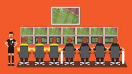 Tim yang Bekerja dibalik Teknologi VAR