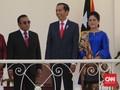 Dukung Jadi Anggota ASEAN, RI Genjot Konektivitas Timor Leste