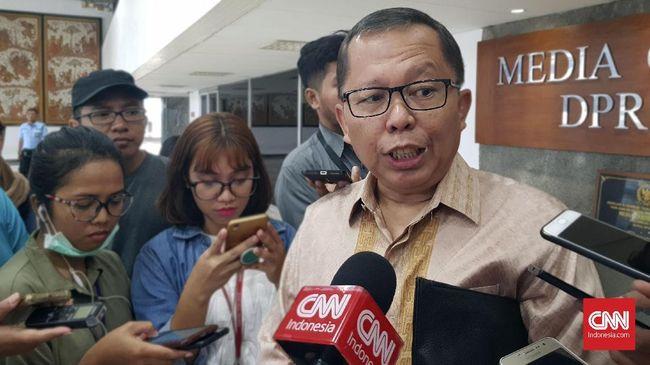 PPP Tunjuk Wakil Ketua ACTA Jadi Direktur di Timses Jokowi