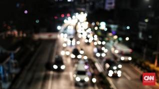 Faktor Utama Kematian Pejalan Kaki di AS: Harga BBM 'Murah'