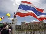 Sindikat Narkoba Terbesar Asia-Pasifik Ditangkap di Thailand